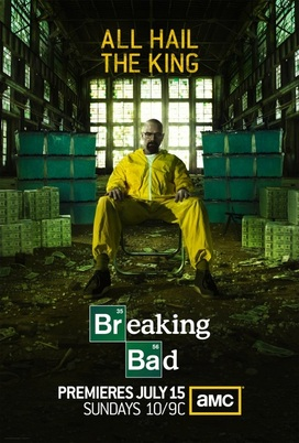 BREAKING BAD SEASON 5 PART A